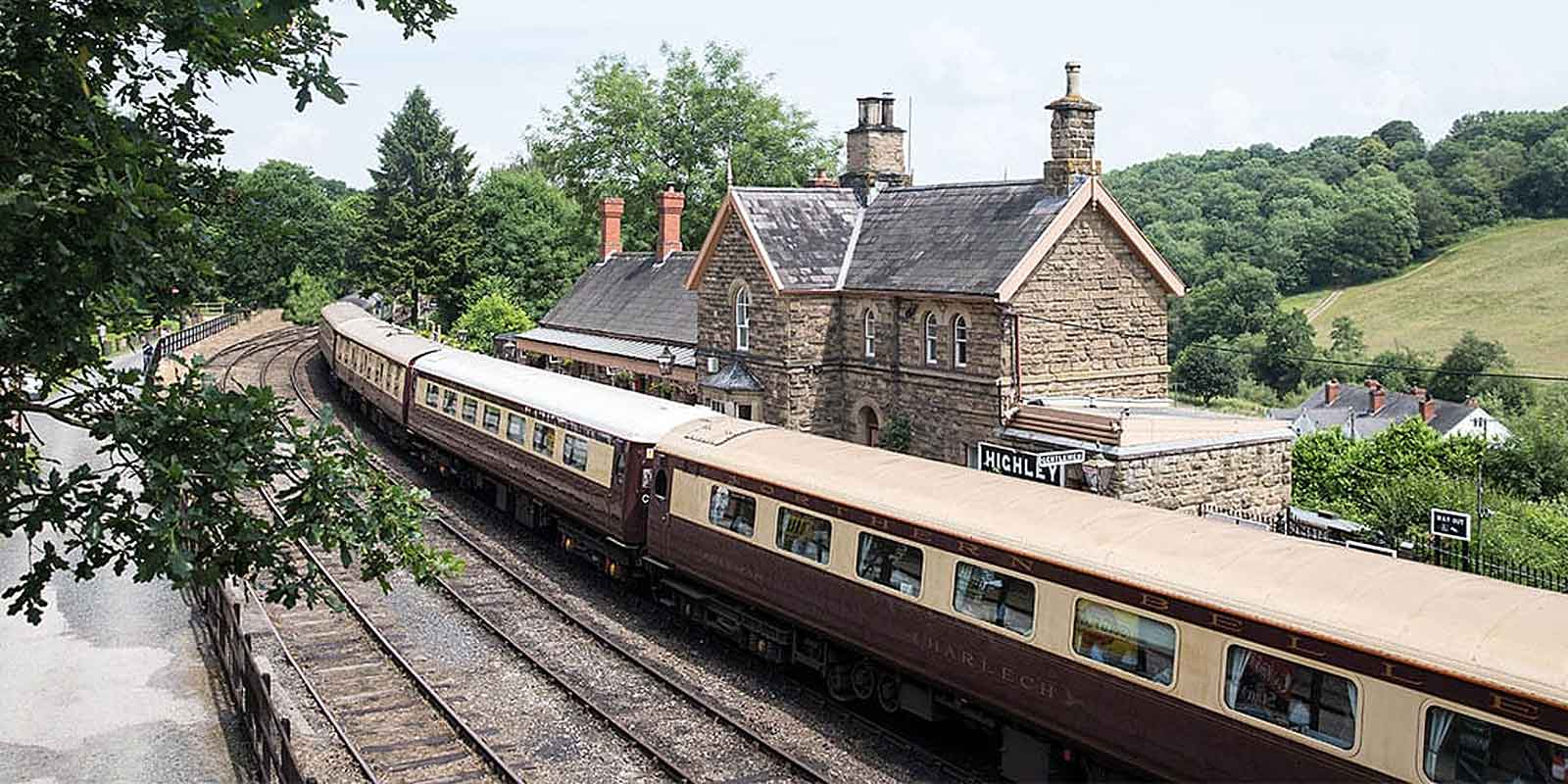 The Northern Belle Destinations