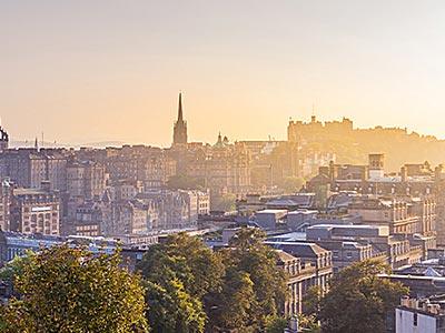 The Northern Belle Edinburgh