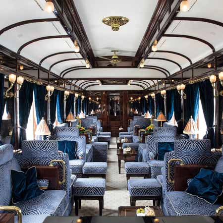 Best Orient Express Deals