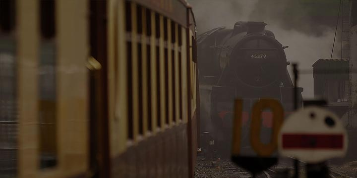 British Pullman Train Journeys
