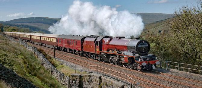 Orient Express Tickets UK