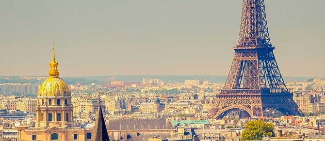 Paris to Istanbul 2022