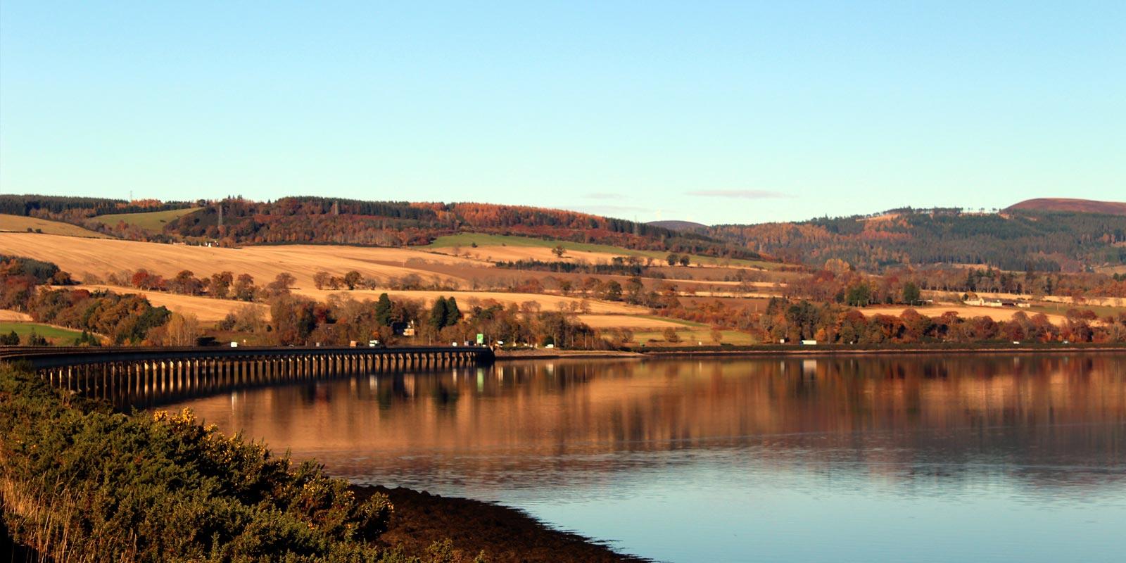 Scotland Luxury Train Journeys