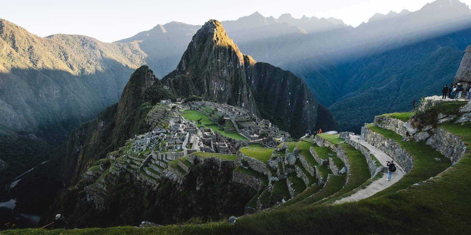 Peruvian Luxury Train Trips
