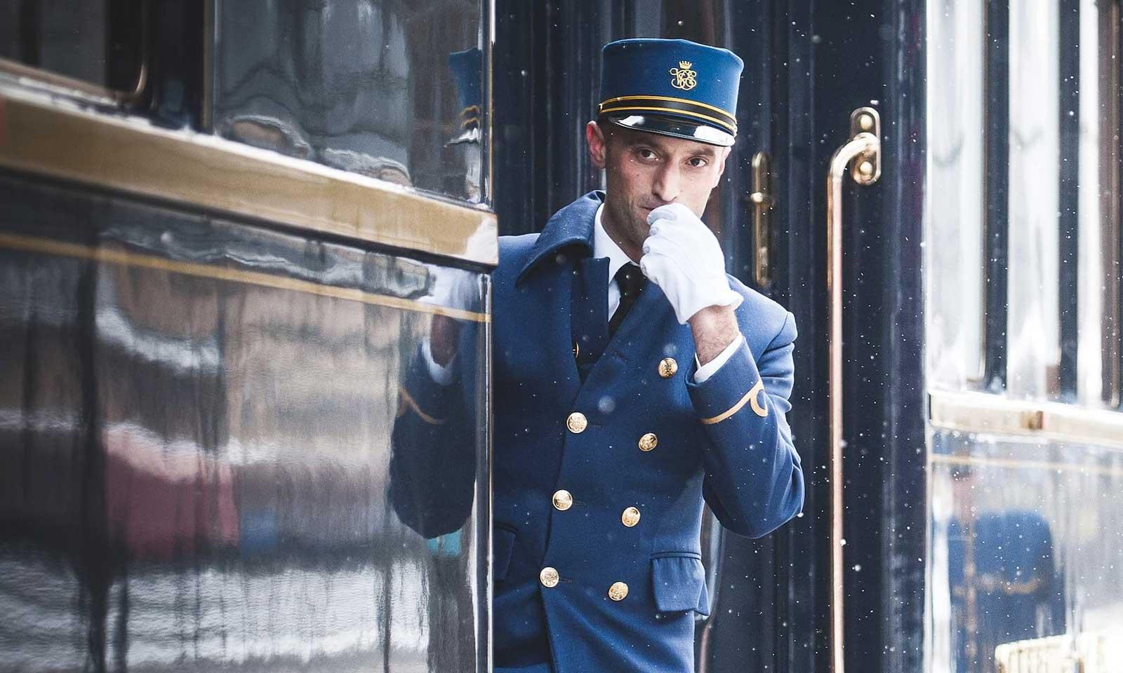 Top 5 Orient Express questions