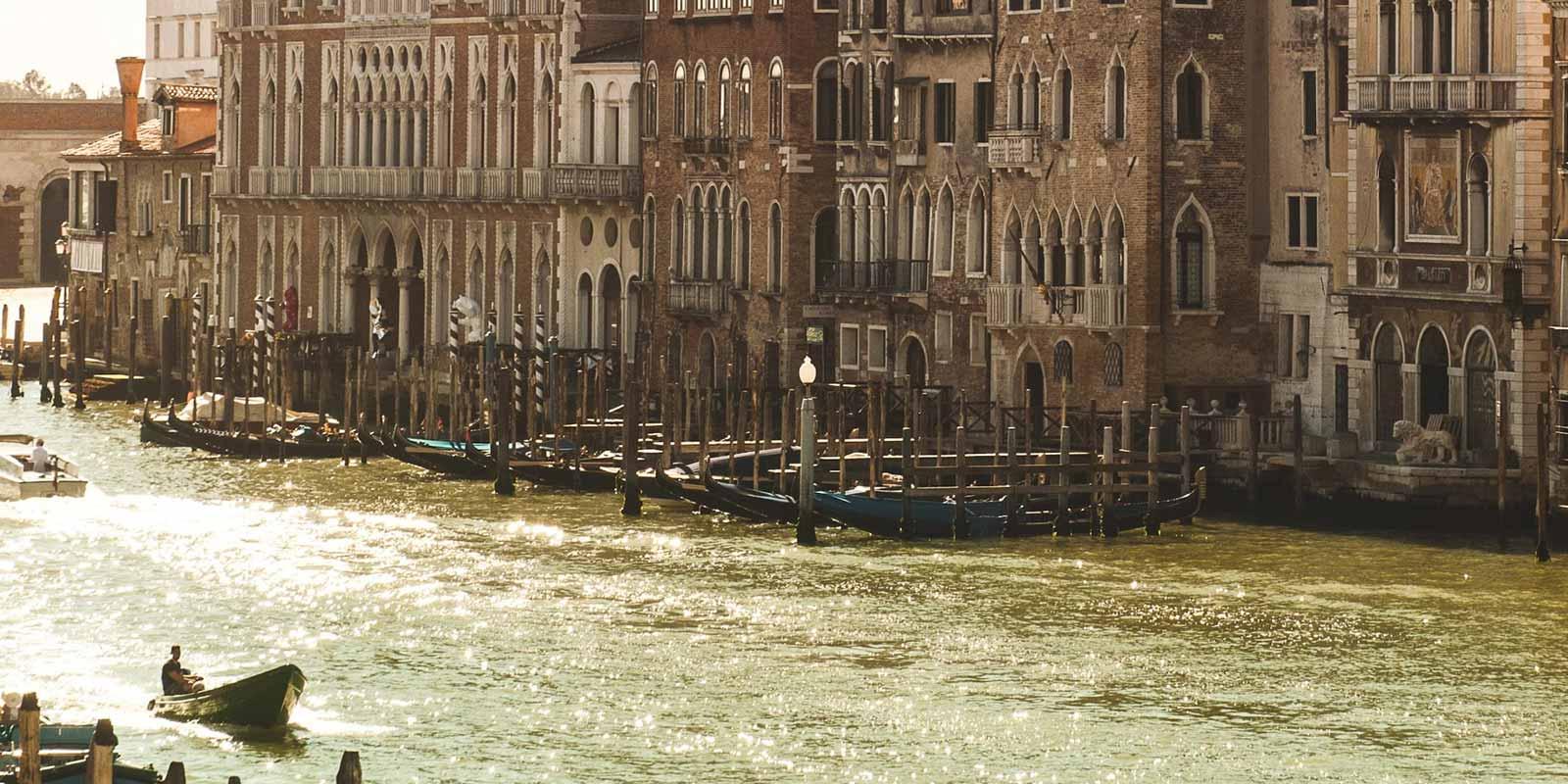 Venice Simplon-Orient-Express Venice to Paris