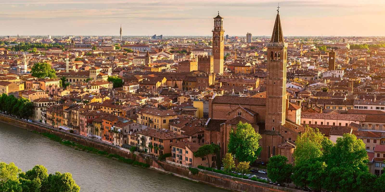 Venice Simplon-Orient-Express Verona to London