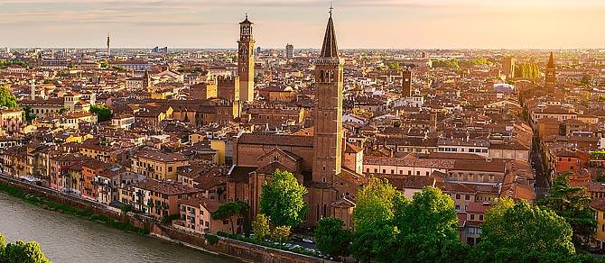 Venice Simplon Orient Express Verona to London