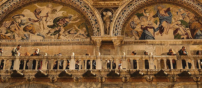 Venice Simplon Orient Express Venice to London
