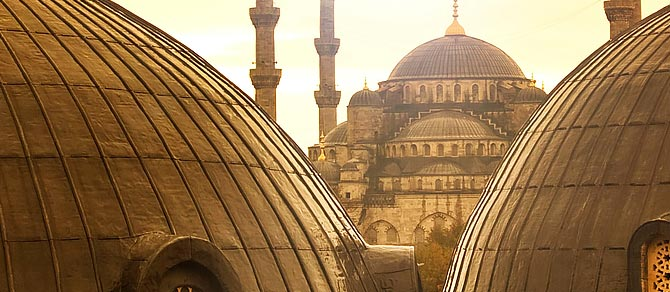 Venice Simplon-Orient-Express from Istanbul to Paris