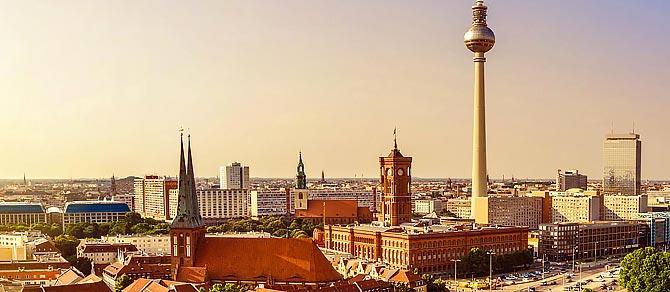 Venice Simplon-Orient-Express Berlin to London
