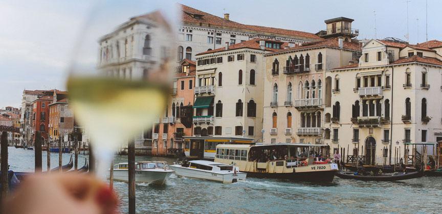 Caffe Florian Venice