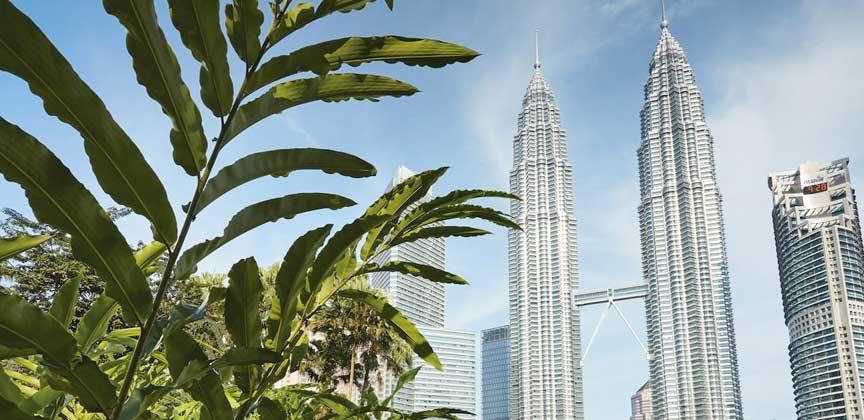 Kuala Lumpur to Bangkok