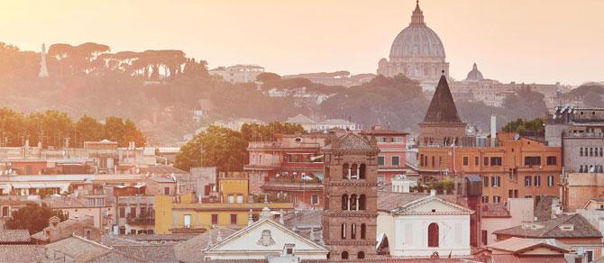 Venice Simplon-Orient-Express Rome to Paris