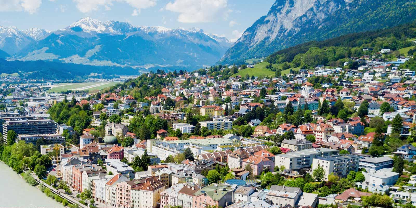 Venice Simplon-Orient-Express Geneva to Innsbruck