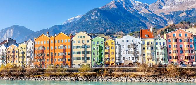Venice Simplon-Orient-Express Paris to Innsbruck