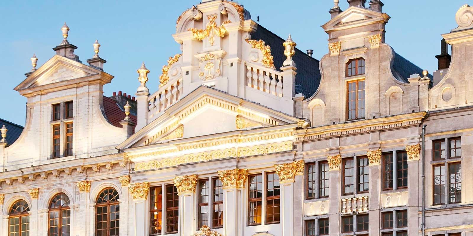 Venice Simplon Orient Express Brussels to Innsbruck