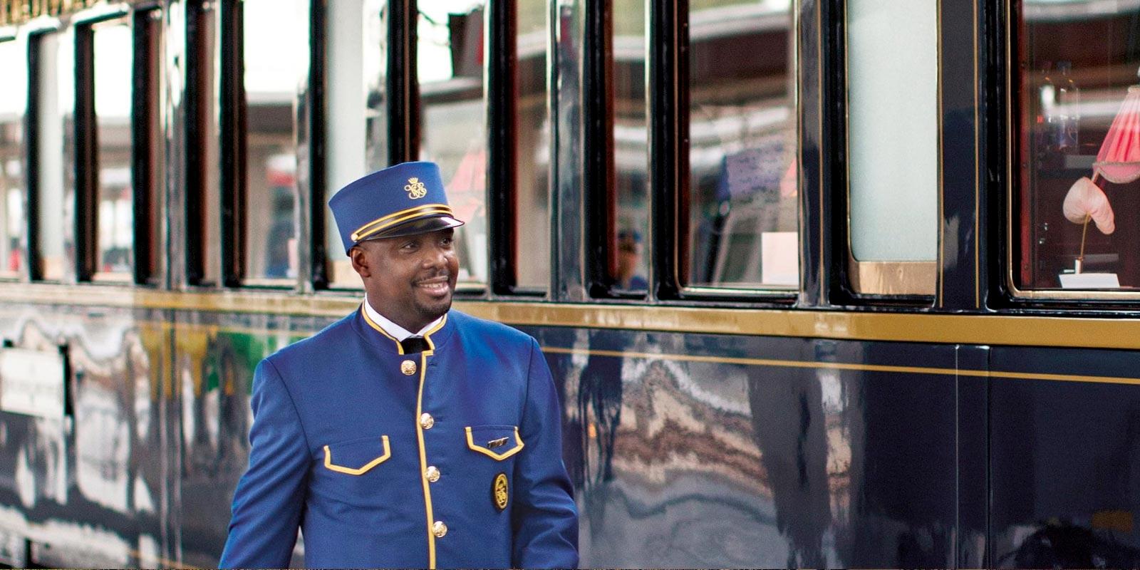 Venice Simplon-Orient-Express London to Venice Return