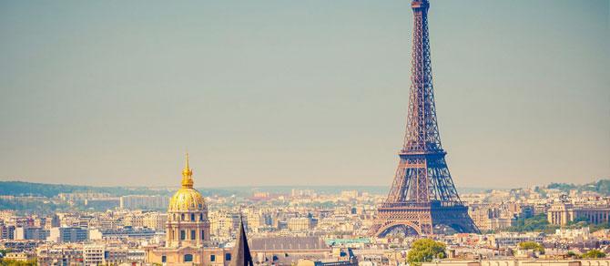 Venice Simplon-Orient-Express Paris to Budapest Return