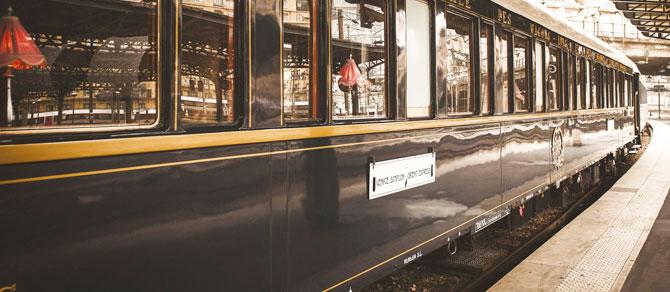 Does The Orient Express Still Run