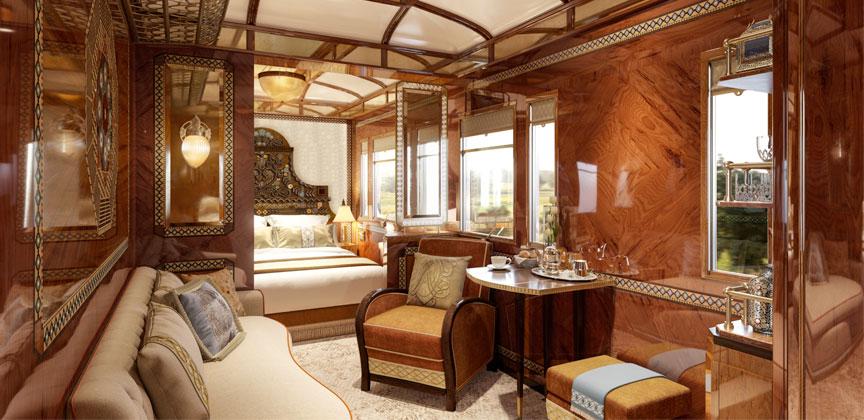 Budapest Grand Suite