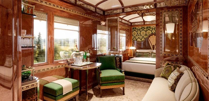 Vienna Grand Suite
