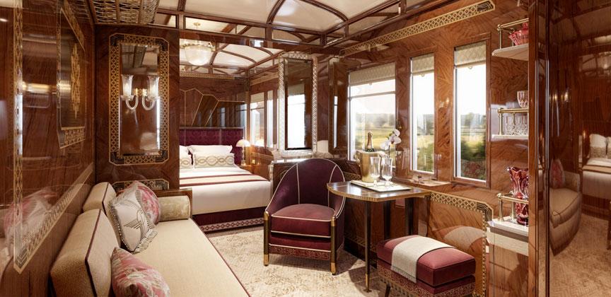 Prague Grand Suite