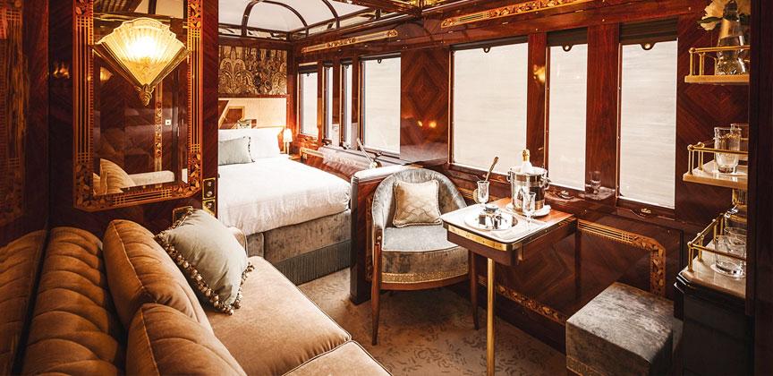 Paris Grand Suite