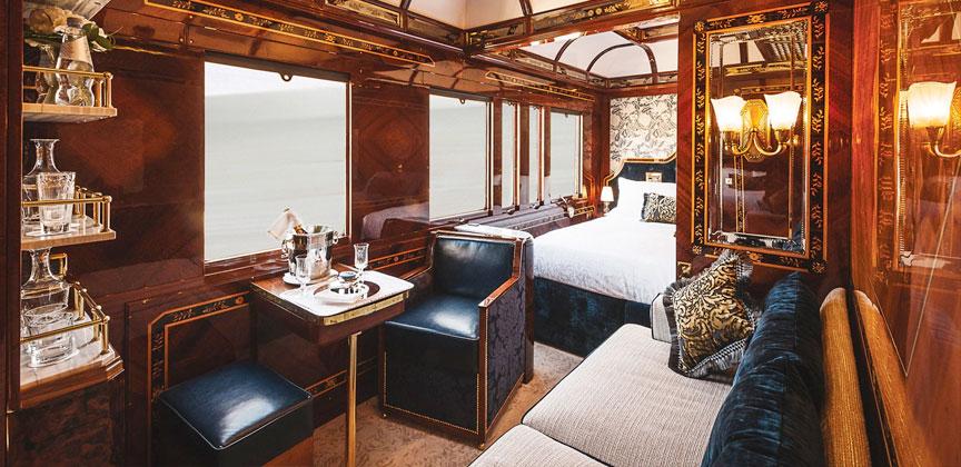 Venice Grand Suite
