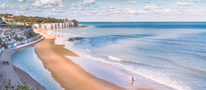 Great British Seaside: Broadstairs
