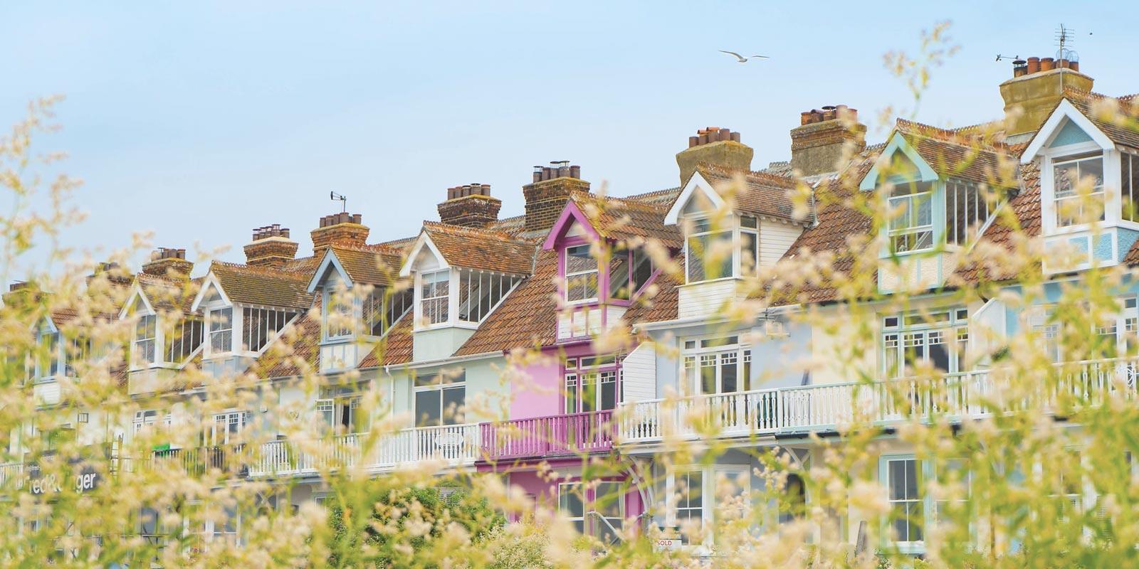 Great British Seaside: Whitstable