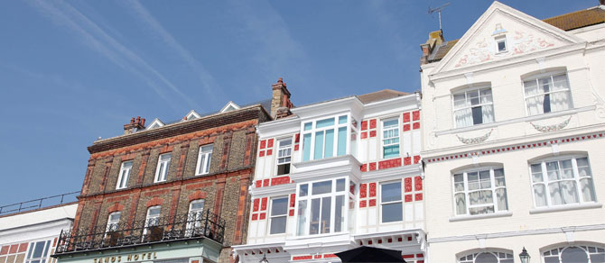 Great British Seaside: Margate