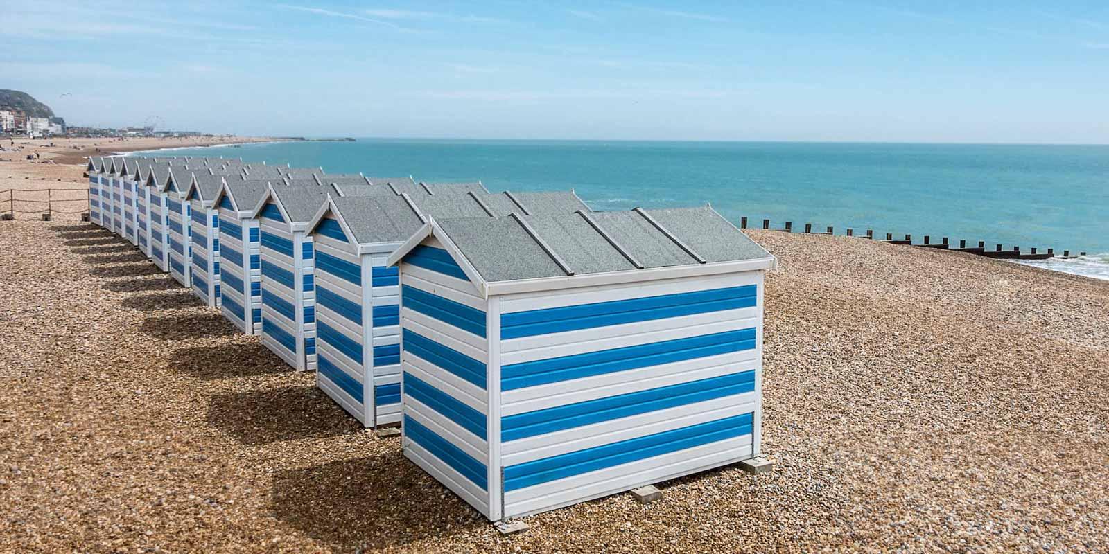 Great British Seaside: Hastings