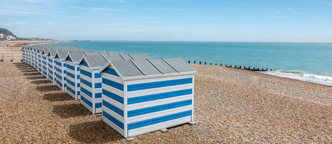 Great British Seaside: Hastings
