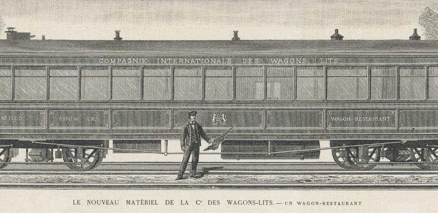 Original Orient Express