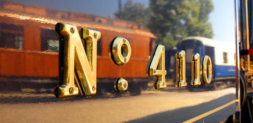 Numbering detail