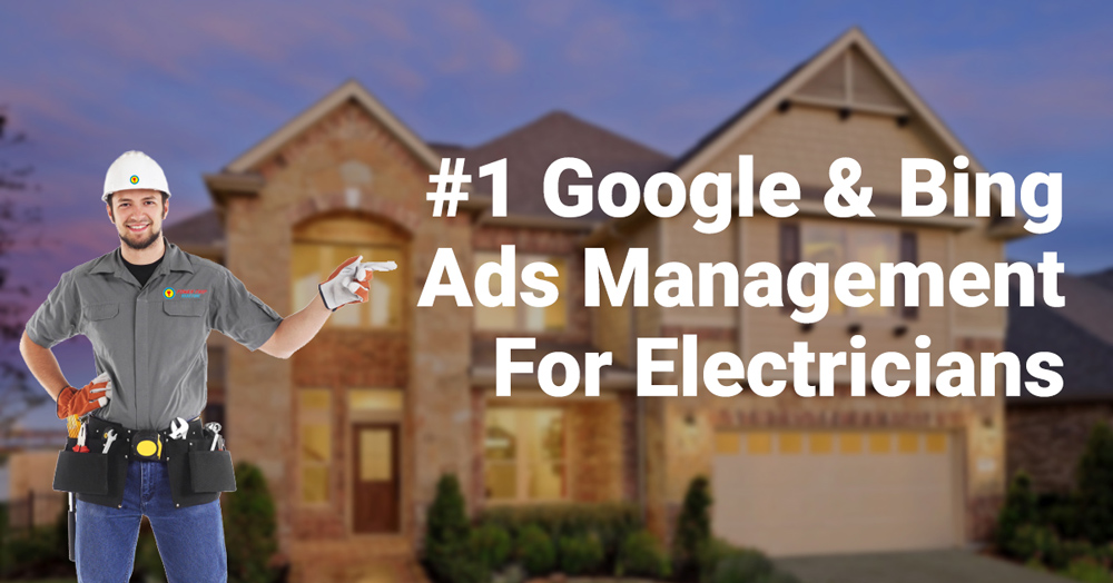 Google Ads For Electricians | SparrowBoost