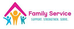 Family Service Association - San Antonio