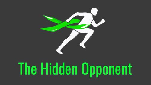 The Hidden Opponent