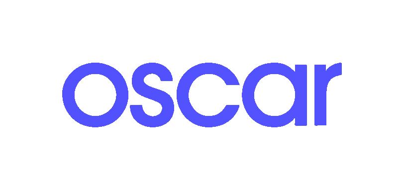 Oscar behavioral health partner logo