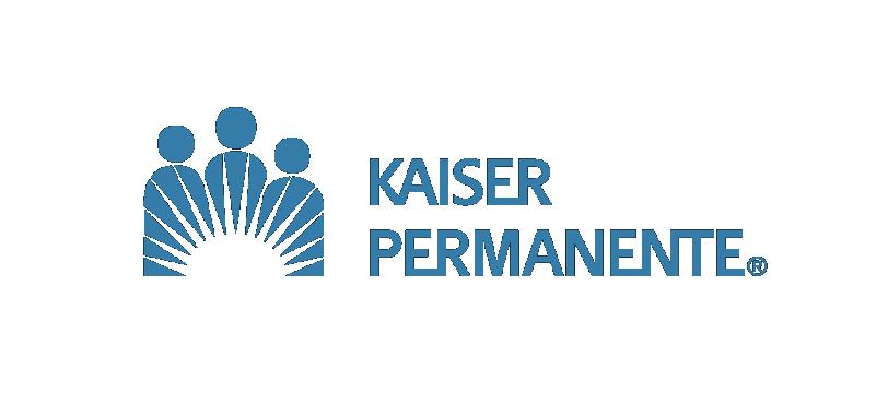 Kaiser Permanente behavioral health partner logo