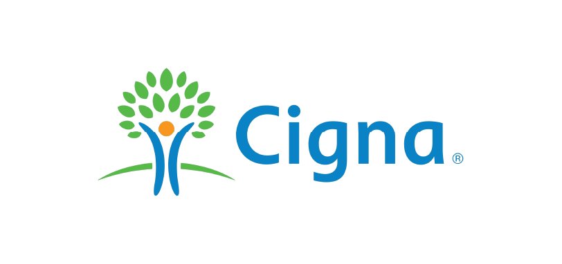 Cigna behavioral health partner logo