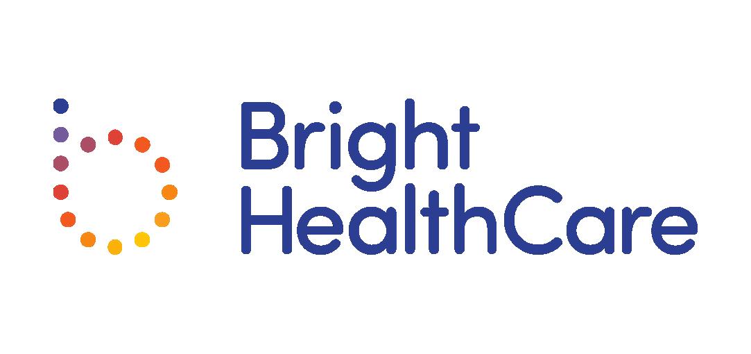 Bright HealthCare behavioral health partner logo