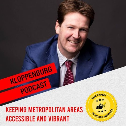 Metropolitan Mobility Podcast