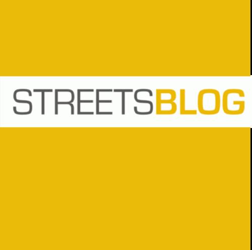 streets blog logo