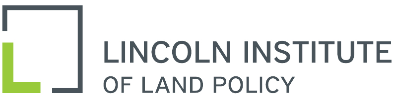 lincoln institute of land policy logo