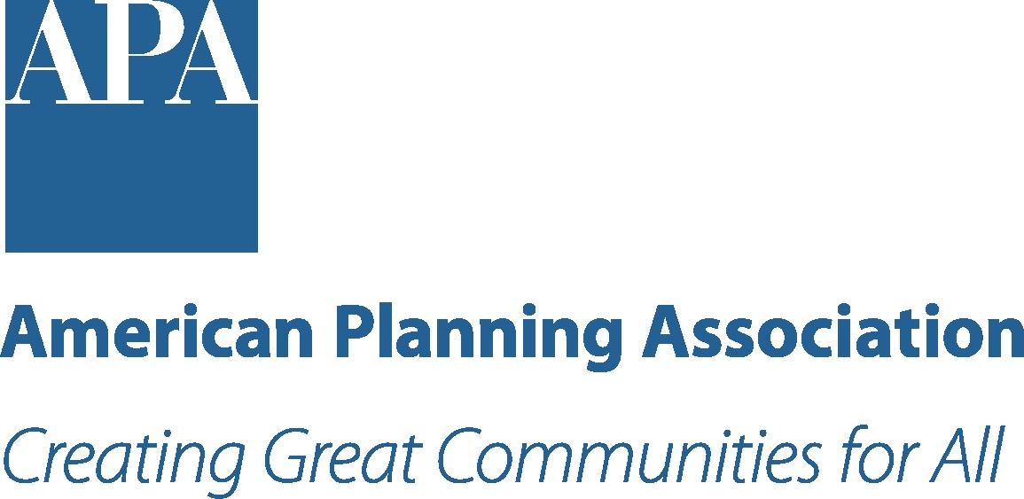 American Planning Association VF21
