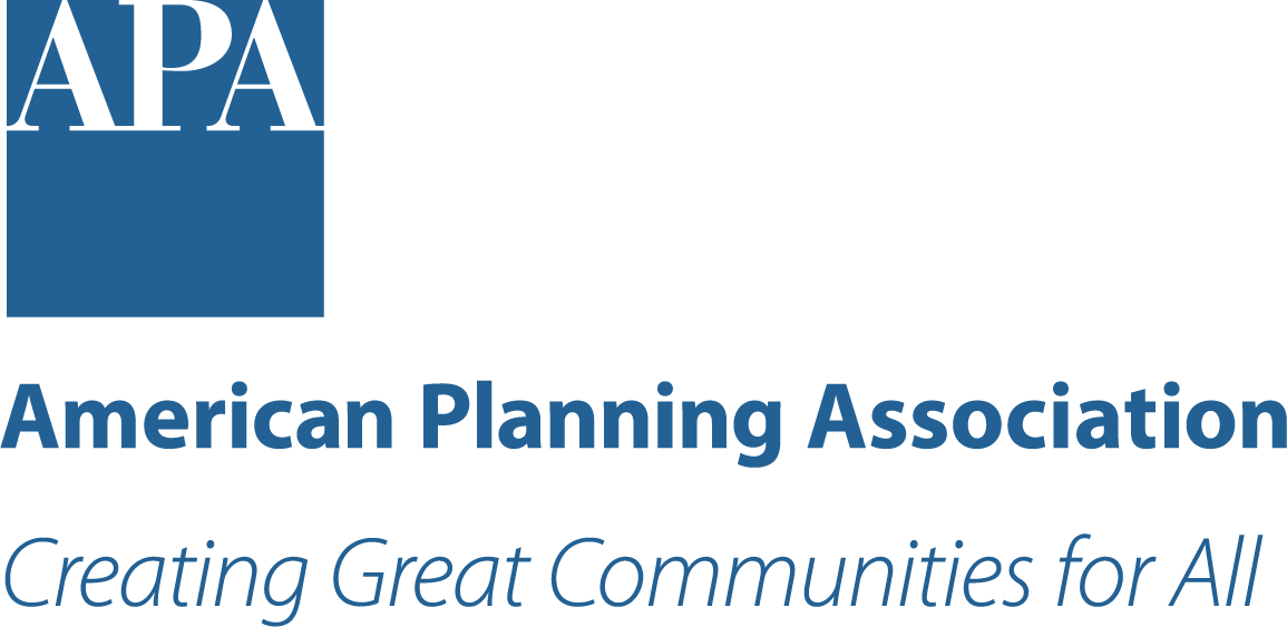 American Planning Association 2020