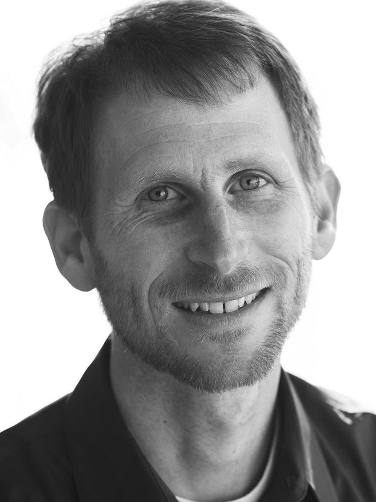 Marc Schlossberg, PhD