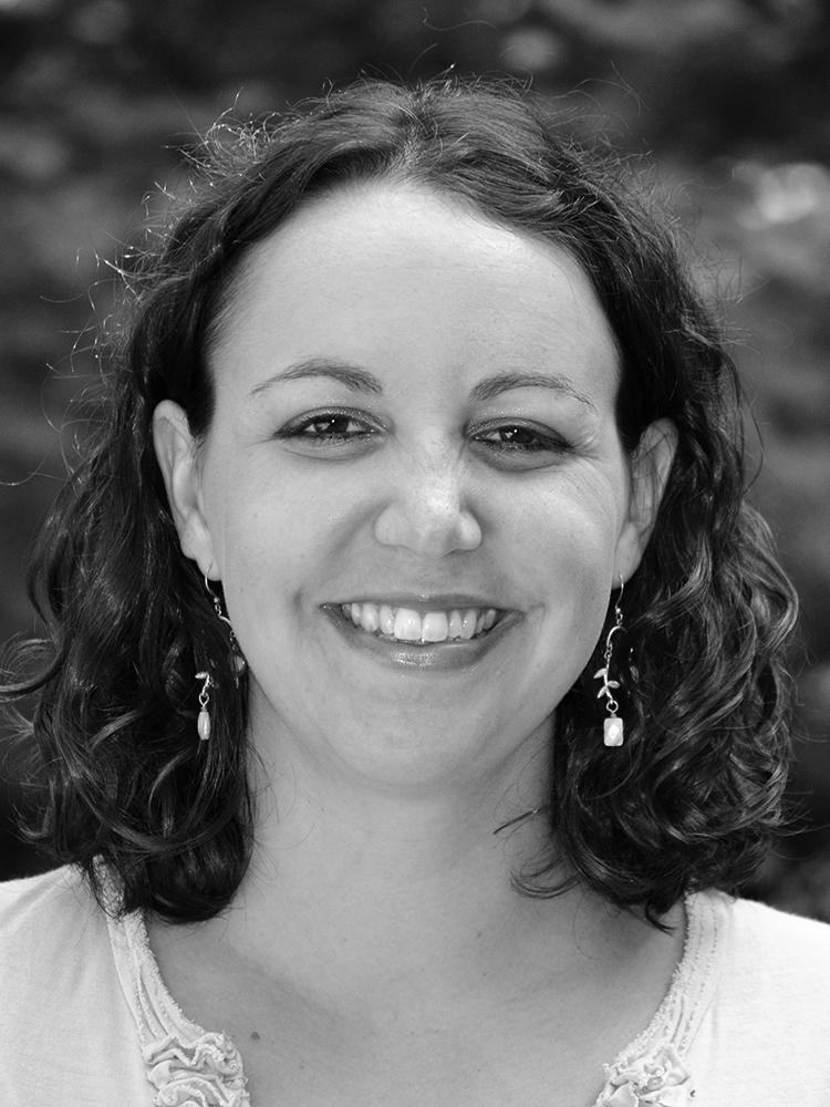 Rebecca Lewis, PhD